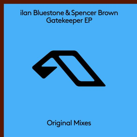 ilan bluestone spencer brown gatekeeper
