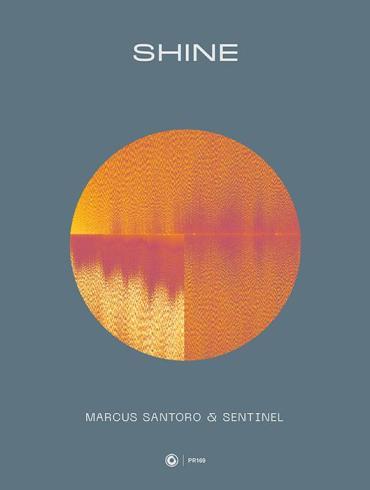 Marcus Santoro Sentinel Shine Protocol