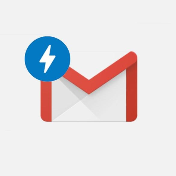 AMP for email by Google