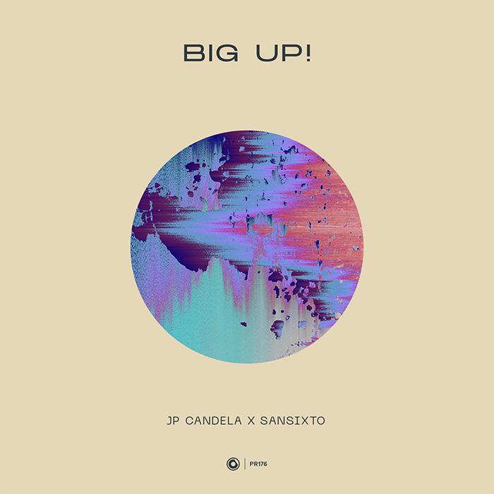 JP Candela Sansixto Big Up Protocol