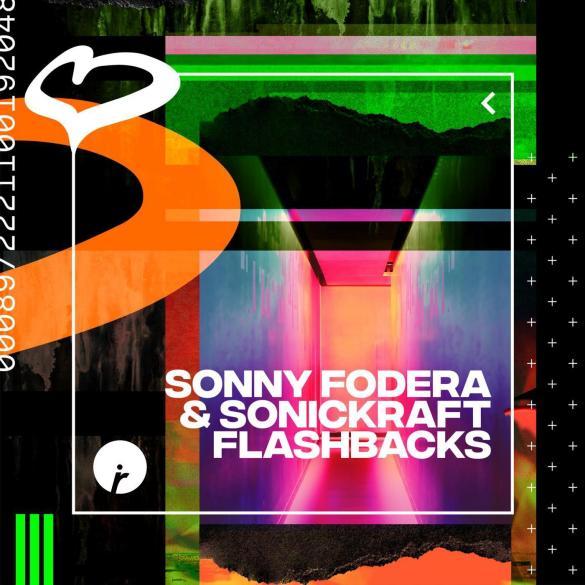 Sonny Fodera Flashbacks Solotoko