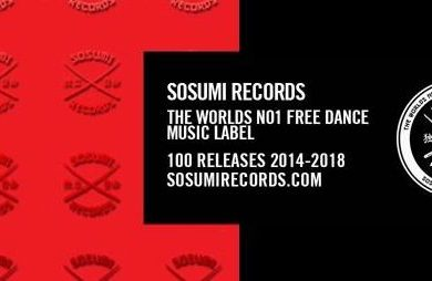 Sosumi Records banner