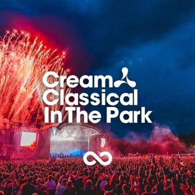 Cream Classical in the Park 2019