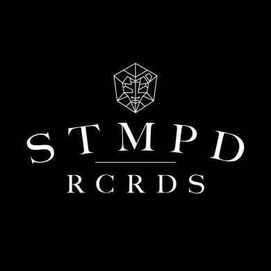 STMPD RCRDS logo