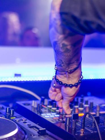 Plenty of DJ skills transfer over into many of the hobbies listed in this article, proving that if you can mix then the world is your oyster