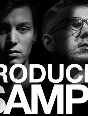 Four Producers flip the same sample