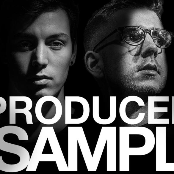 Four Producers flip the same sample