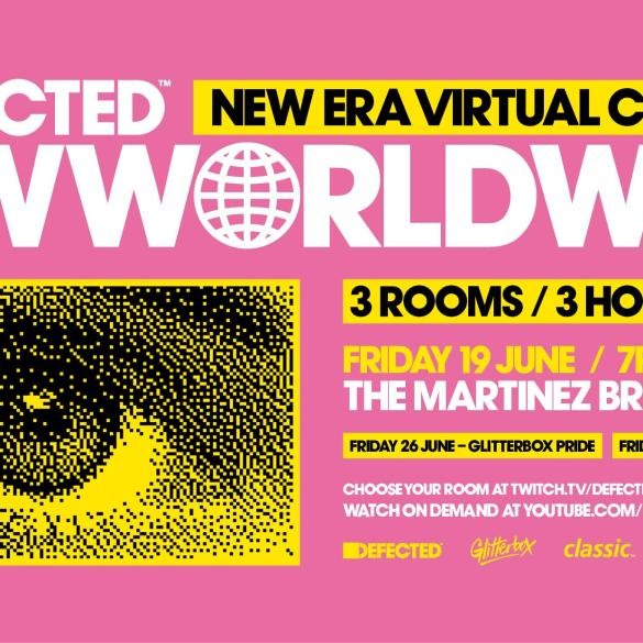 Defected WWWorldwide