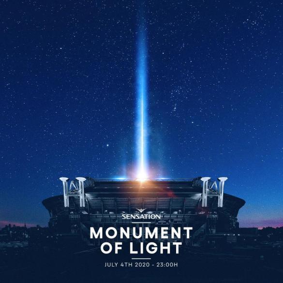 Sensation Monument of Light