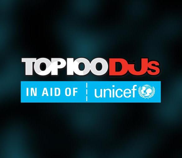 TOP 100 DJ Mag 2020 banner