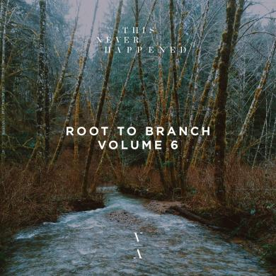 Root to Branch Vol. 6 this Never Happened