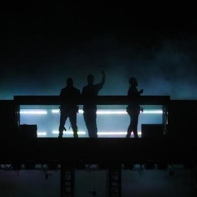 Swedish House Mafia Ultra Miami 2018