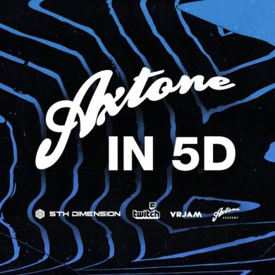 Axtone in 5D