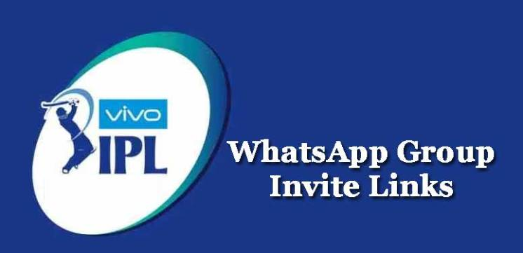 Vivo IPL WhatsApp Group Links