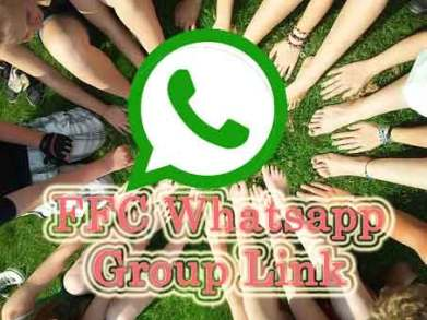 FFC Whatsapp group link