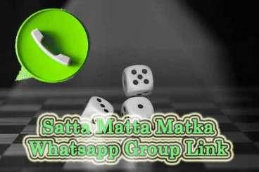 Satta Matta Matka Whatsapp