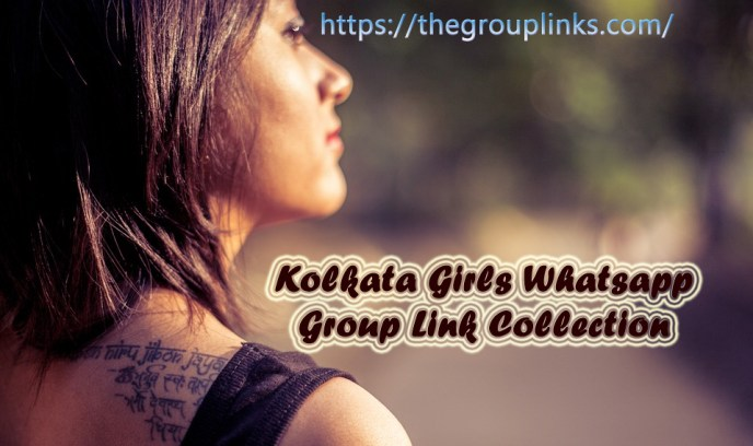 Kolkata Girl Whatsapp Group Link
