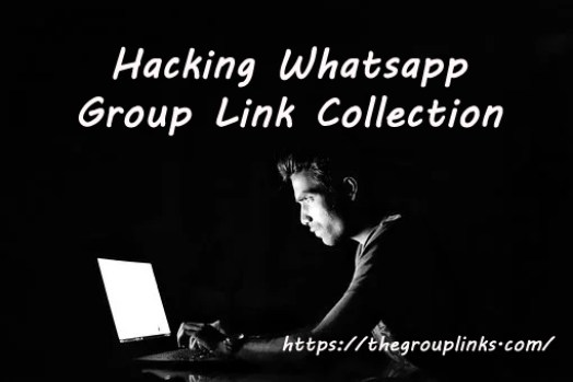 Hacking Whatsapp Group Link