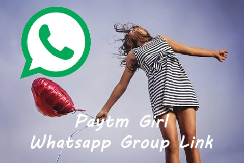 Paytm Girl Whatsapp Group