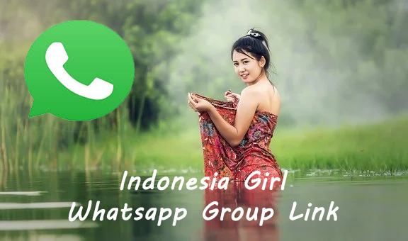 Indonesia Girl Whatsapp Group