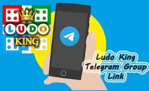Ludo King Telegram Group