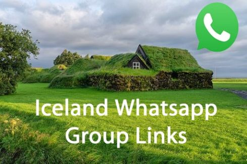 Join Iceland Whatsapp Group