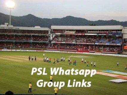 PSL Whatsapp Group Link