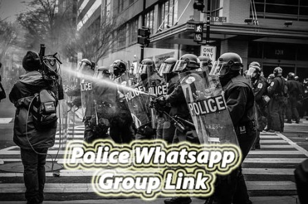 Bihar Police Whatsapp Group