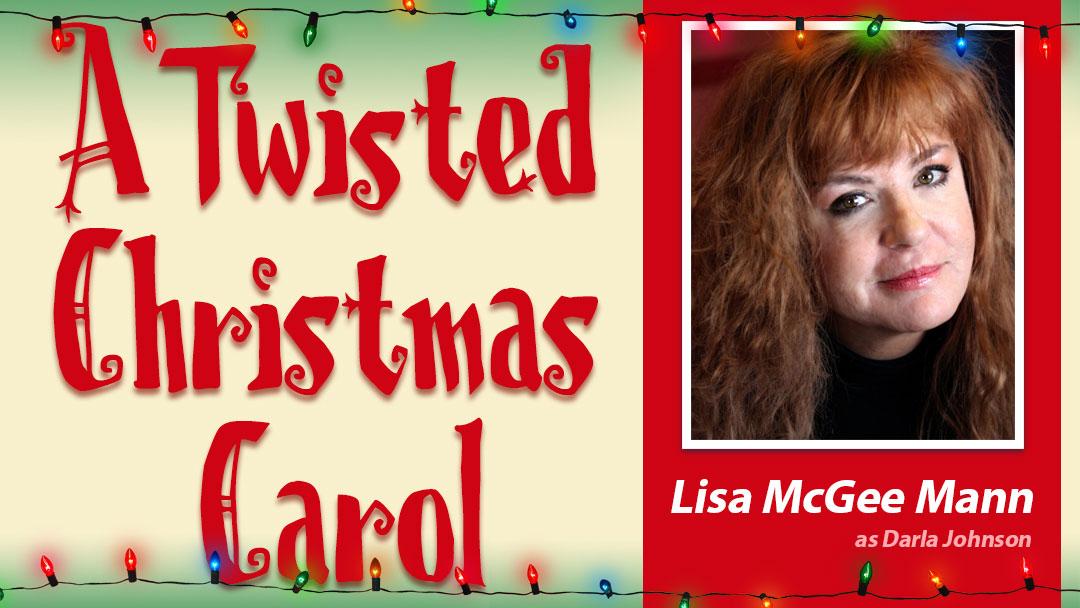 Meet the Cast: Lisa McGee Mann