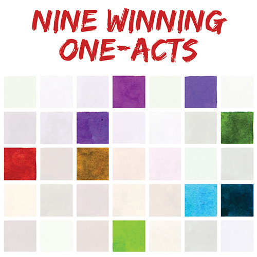 Nine Winning One Acts