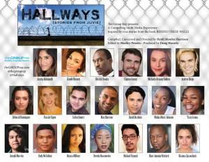 Hallways Cast