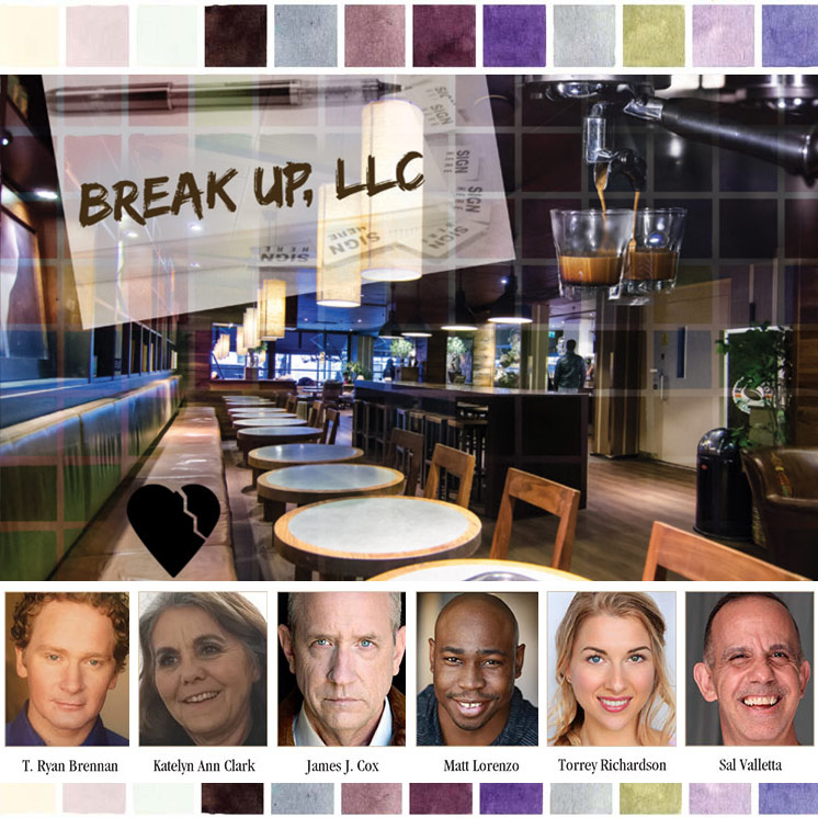 The Breakup LLC One-Act Play