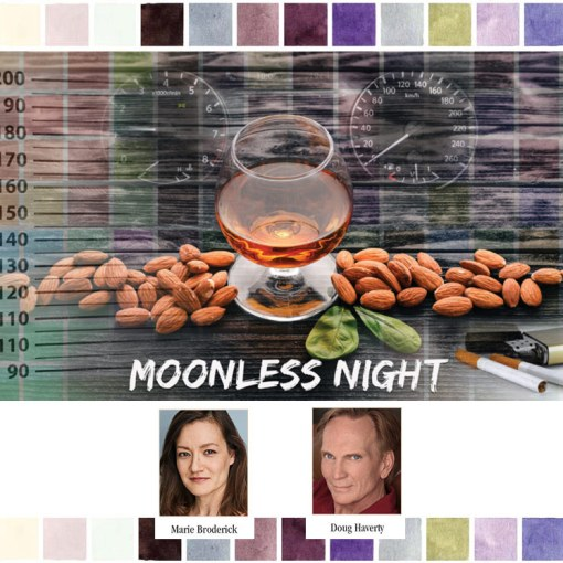 Moonless Night One Act Play