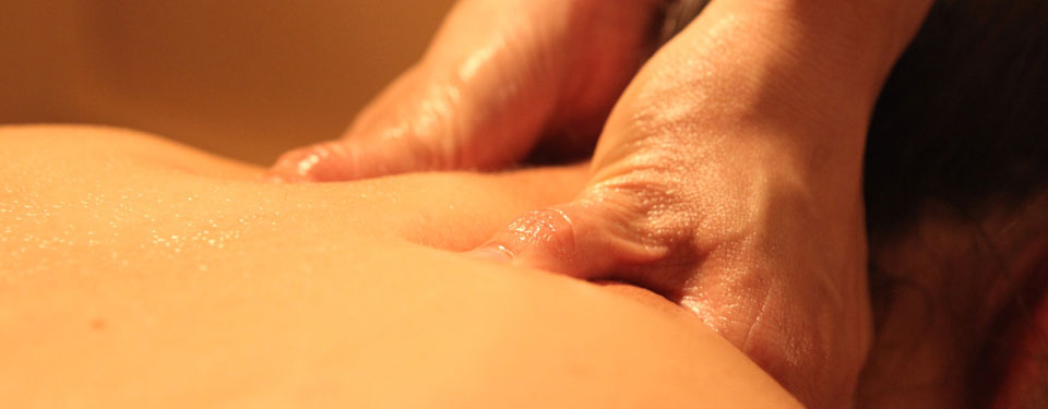 Grants Pass Deep Tissue Massage Therapy