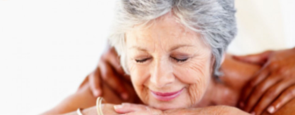 Grants Pass Senior Massage Therapy