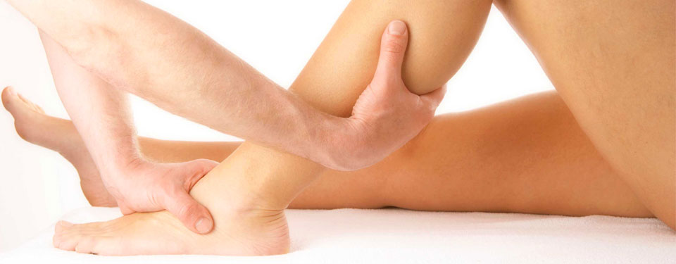 Grants Pass Sports Massage Therapy