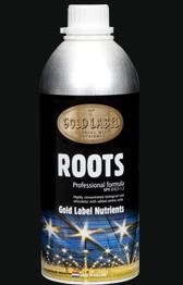 Gold Label Roots Stimulator