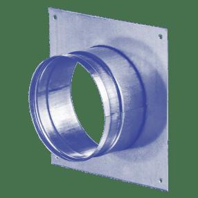 Blauberg Metal Spigot Plate