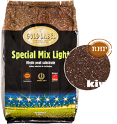 Special Mix Light Substrates