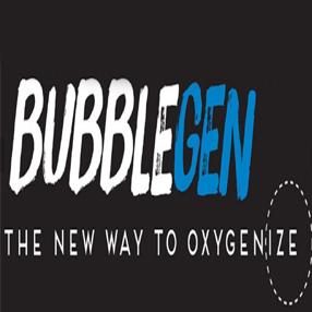 Bubblegen