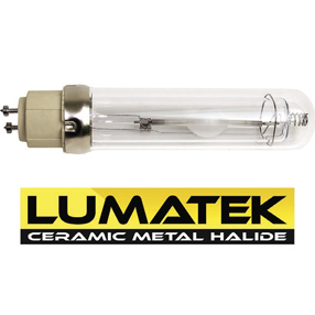 Ceramic Metal Halide Lamp DE