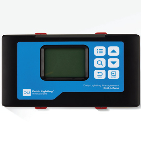 DLM-4 ZONE Controller