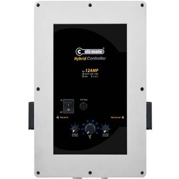 cli-mate hybrid controller 12 amp