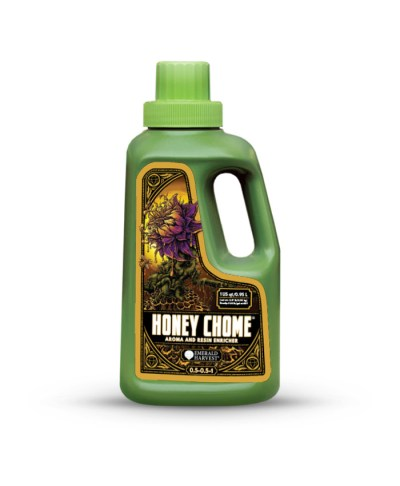 HONEY CHOME - Aroma Resin Enricher