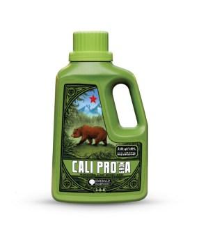 cali pro grow 2 part ab