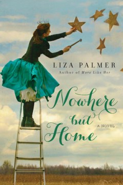 book nowhere but home