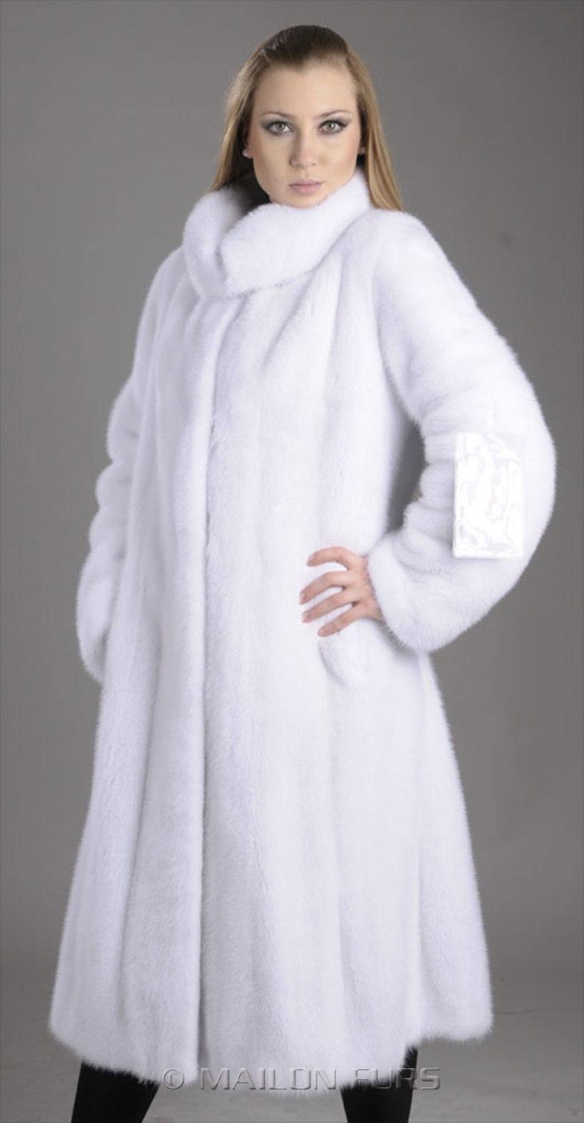 Grab a (fake) fur coat