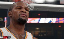 NBA 2K15 primer vídeo real del juego