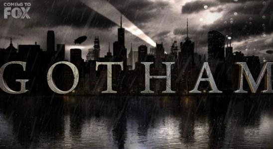 Gotham, la nueva serie ambientada en el mundo de Batman