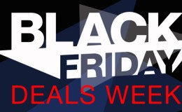 PRE Black Friday Amazon